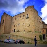 Castello a Castelbuono