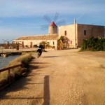 Nubia, Museo del Sale