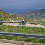 Verso San Vito Lo Capo